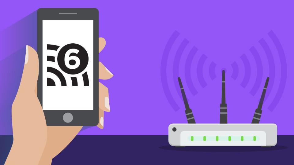 iPhones 2019 pueden soportar Wi-Fi 6