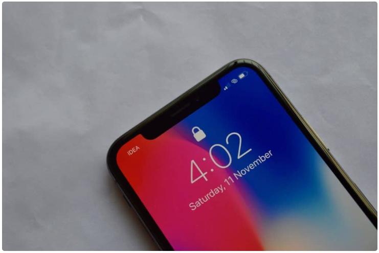 Cómo solucionar problemas de identificación de rostros iPhone XS, iPhone XS Max y iPhone XR