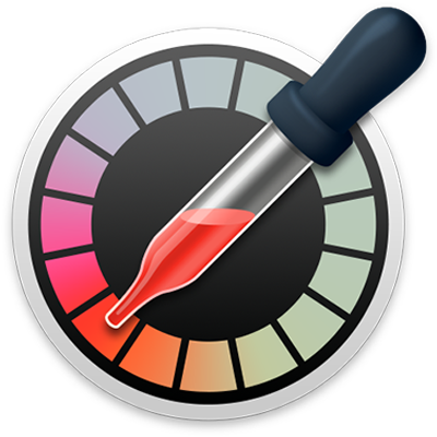 ▷ Värikoodin löytäminen Macista