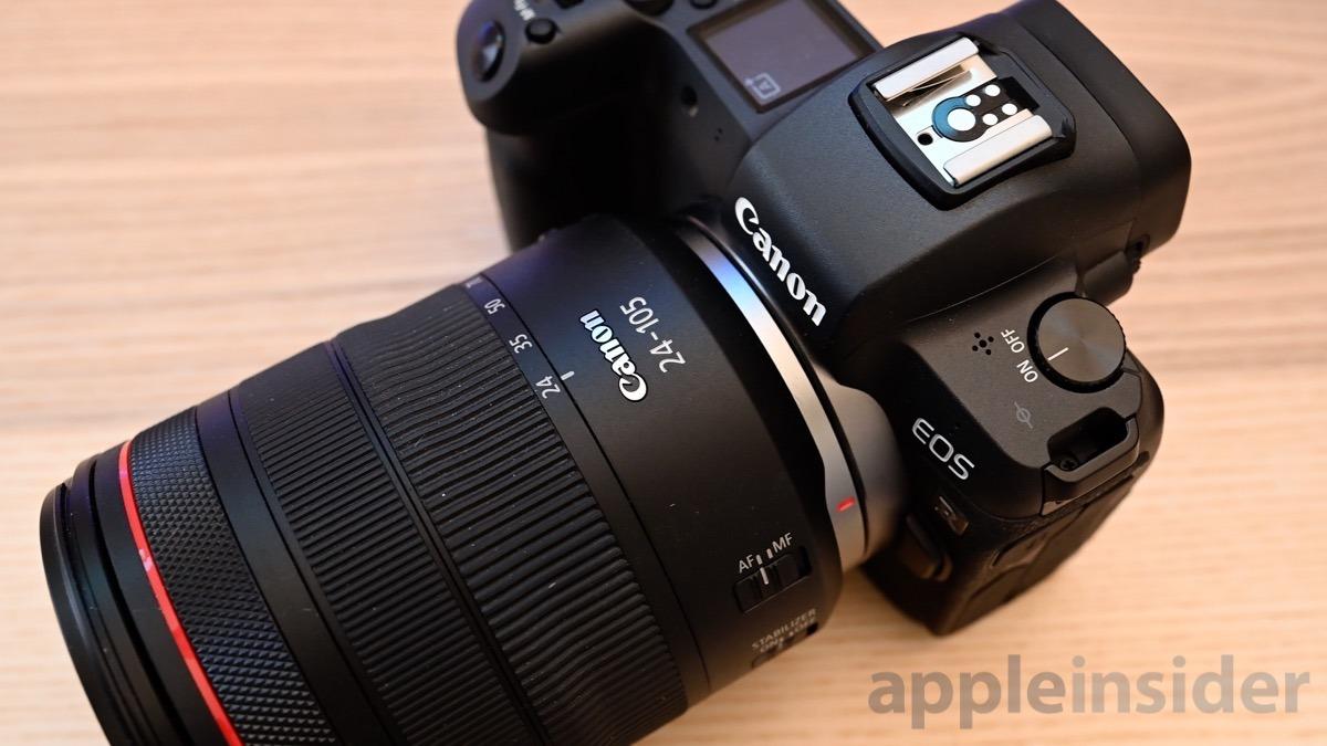 Revisión: Canon EOS R es una fantástica cámara sin espejo de fotograma completo que se siente dos años atrás