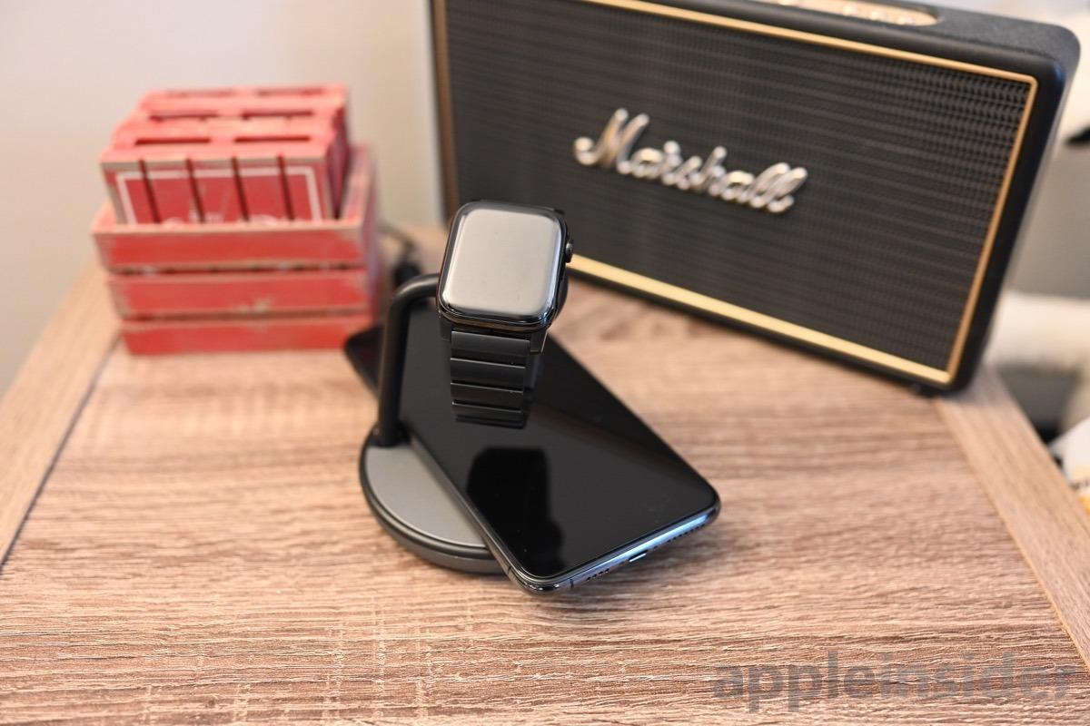 Revisión: Kanex GoPower es una forma compacta de cargar tres dispositivos