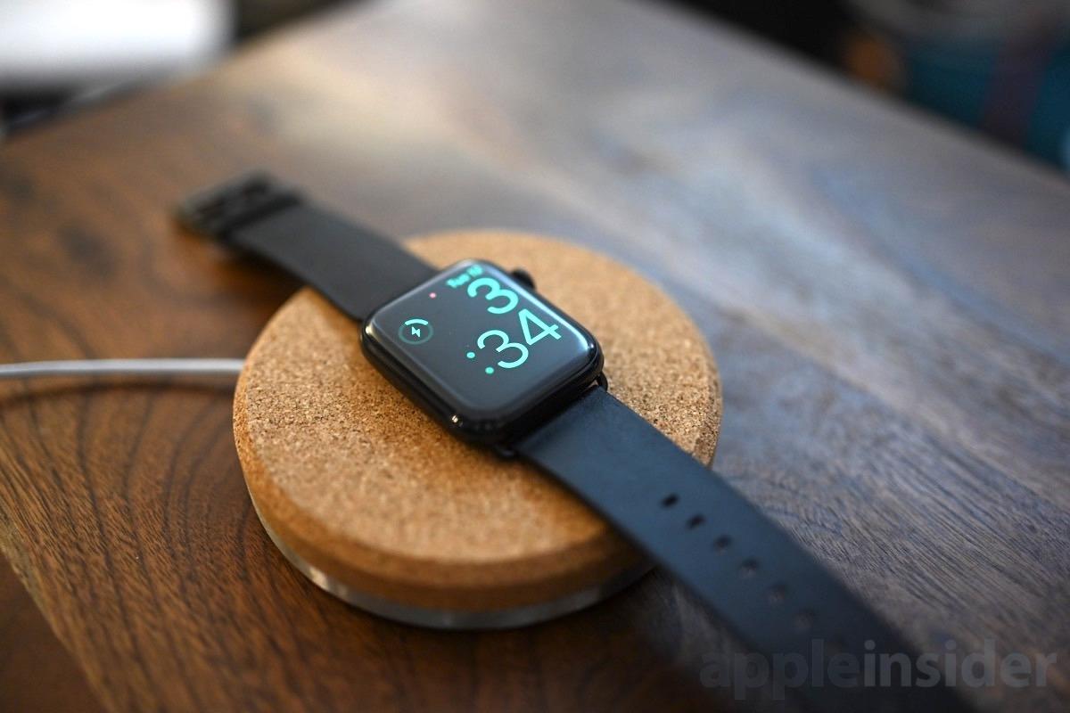 Revisión: La base para reloj Grovemade de Apple Watch es una manera excelente de impulsar tu dispositivo portátil favorito