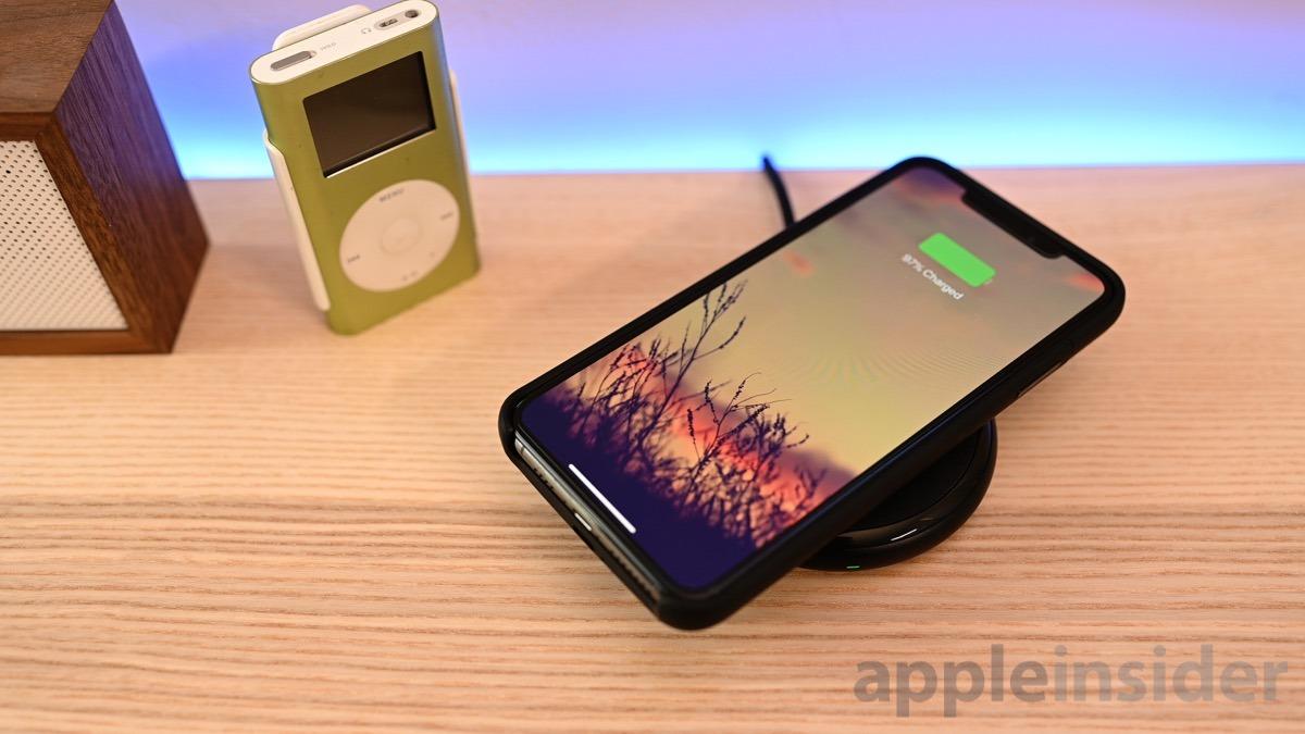 Revisión: Mophie Juice Pack Access mantiene su iPhone funcionando de manera inalámbrica
