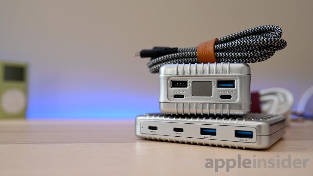 Revisión: Zendure SuperTank y SuperPort son las mejores opciones para la energía portátil