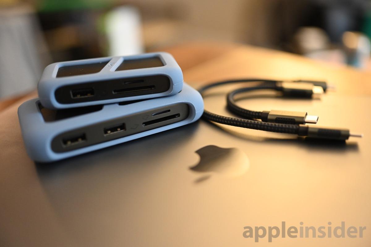 Revisión: el USB-C uni Dock y el Hub son excelentes accesorios portátiles y resistentes para los usuarios de Mac