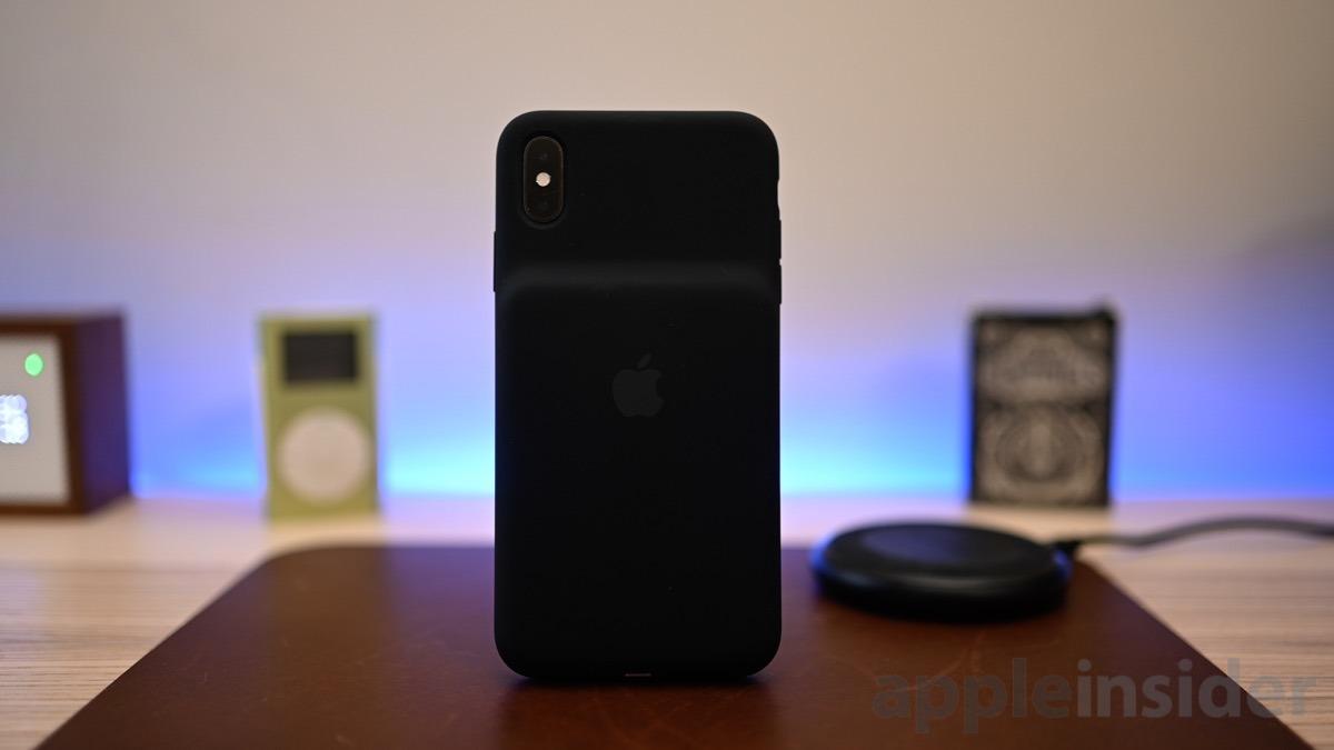 Revisión: el iPhone Smart Battery Case de Apple finalmente crece