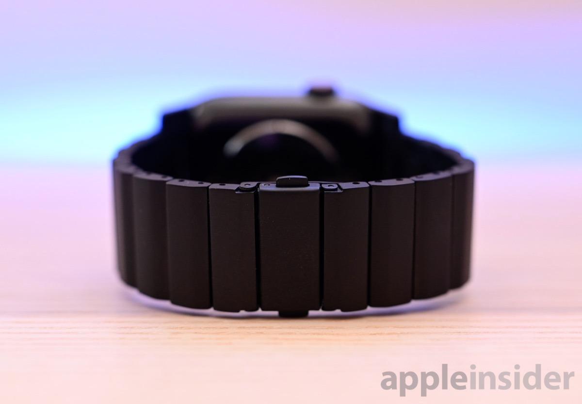 Revisión: la banda de titanio Apple Watch de Nomad es una alternativa más asequible al enlace metálico de Apple