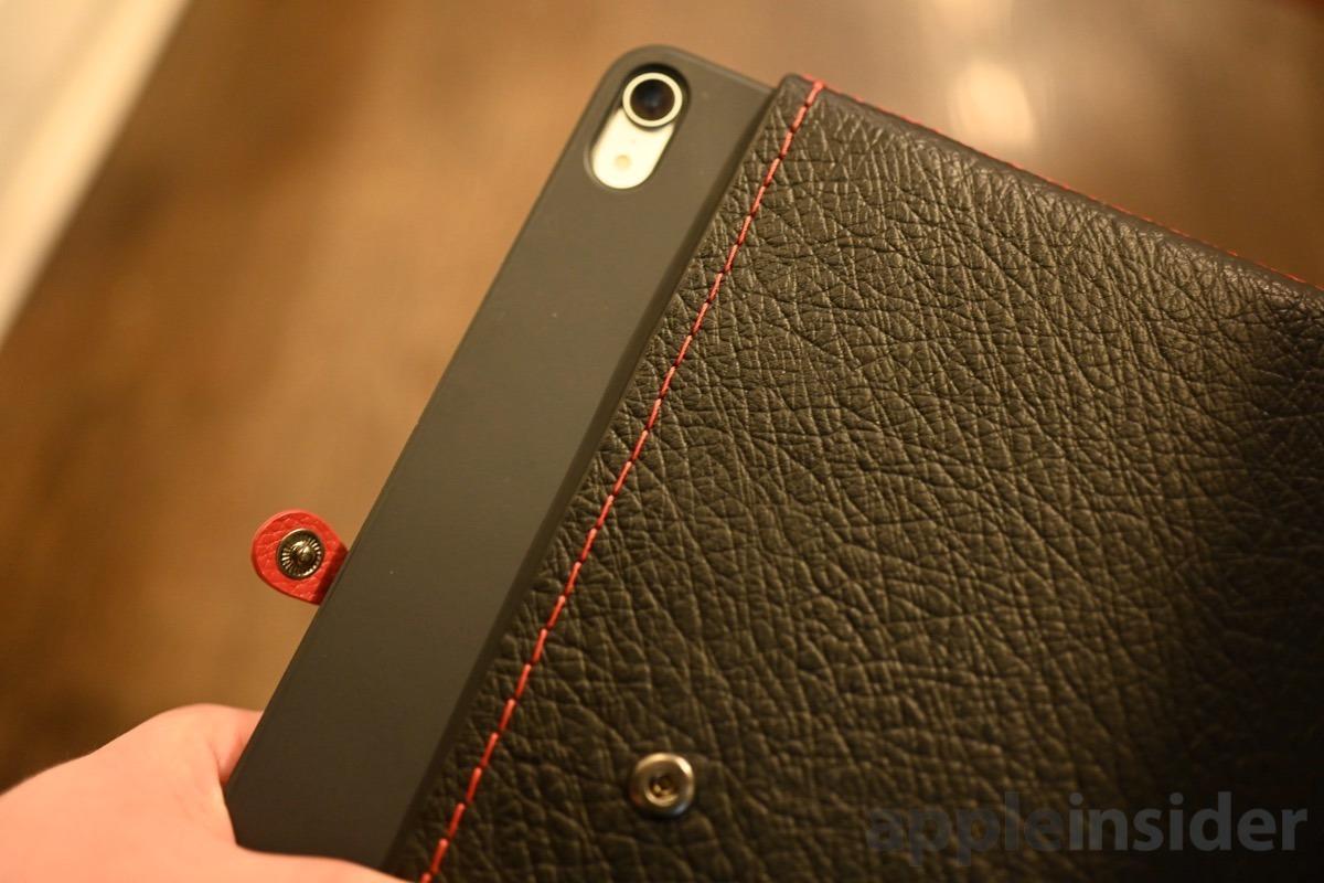 Revisión: la funda de cuero para iPad Pro de Picaso Labs es una alternativa más protectora para Apple