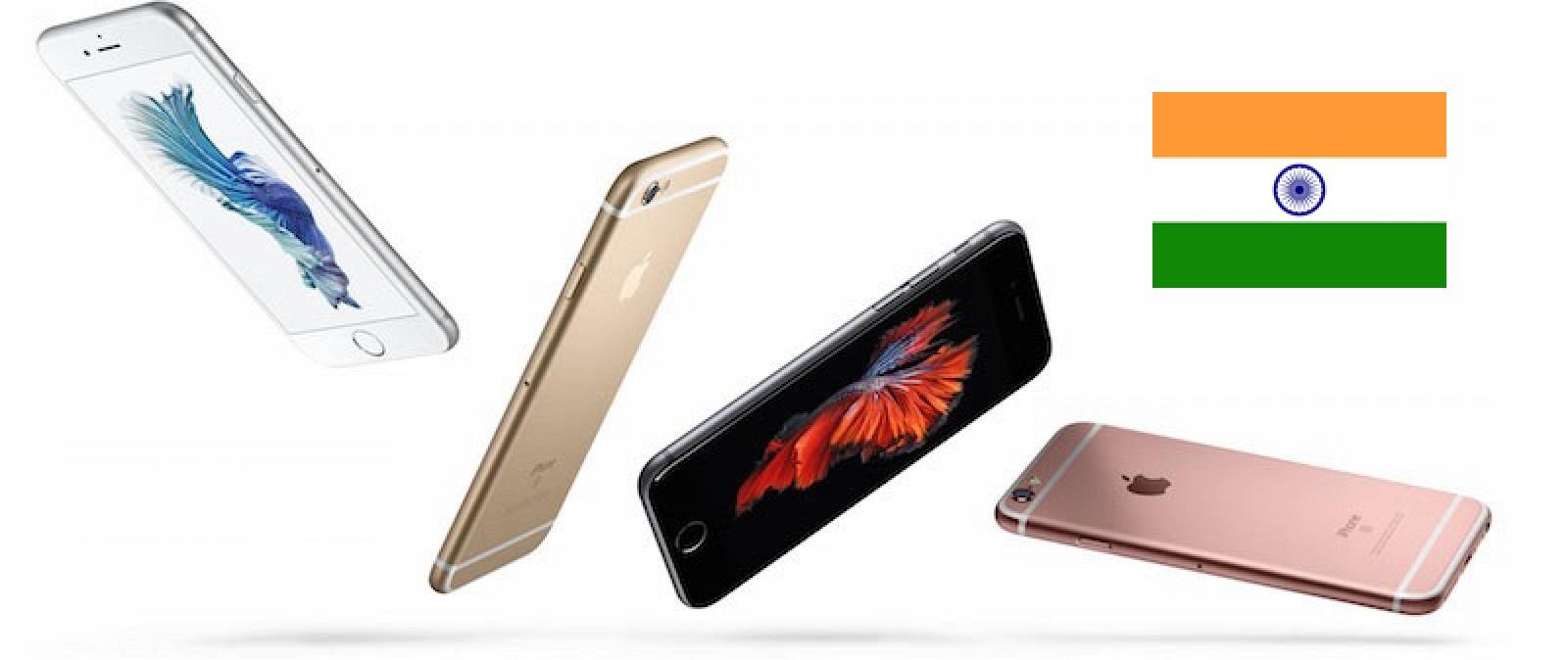 Apple Partner Wistron obtiene aprobación inicial para Nueva Fábrica de iPhone en India