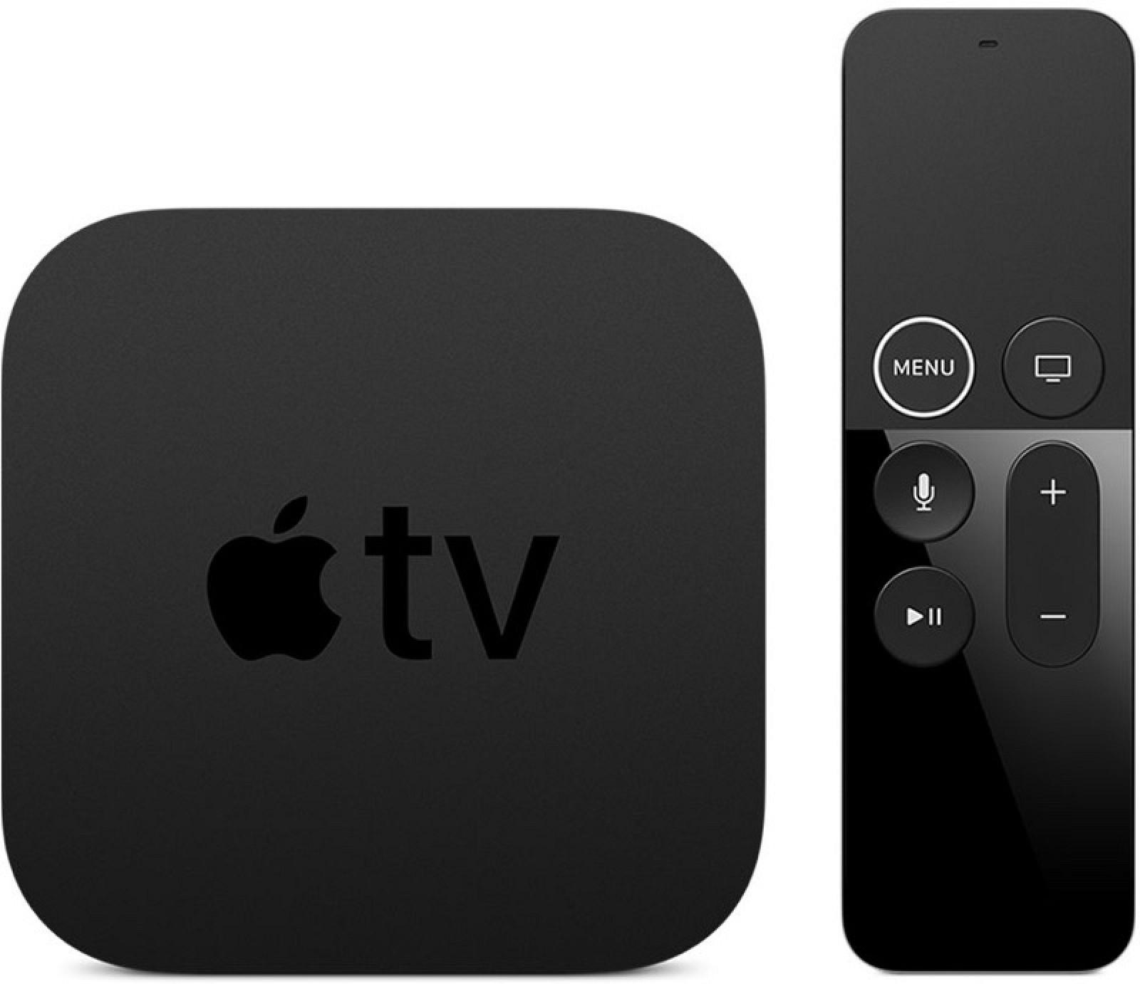 Apple Seeds sexta versión beta de la próxima actualización de tvOS 12.2 para desarrolladores [Update: Public Beta Available]