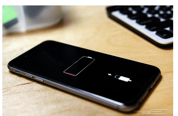 8a815b34c78 Drenaje de la batería del iPhone: confirma las soluciones de Apple