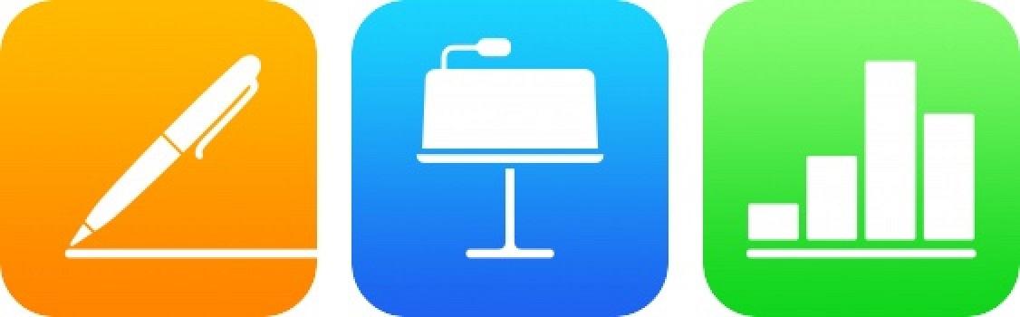 El iWork Apps en iOS se actualizará la próxima semana con una integración mejorada de Apple Pencil y más