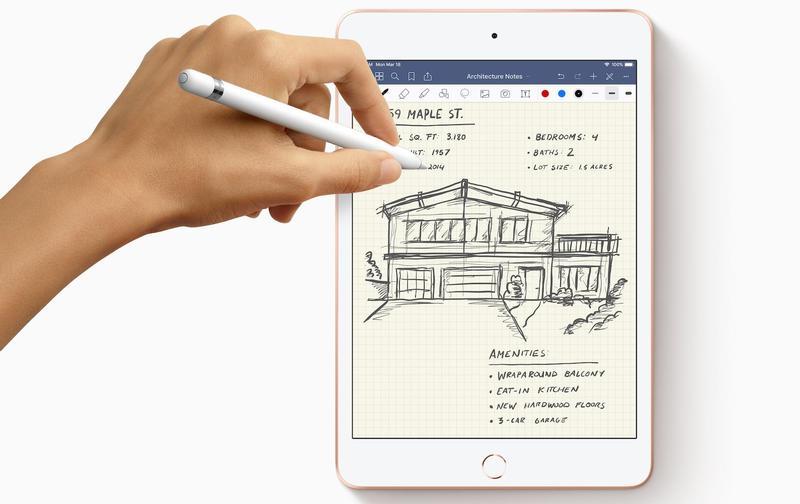 Lanzamiento del nuevo iPad mini 2019: Fecha de lanzamiento, precio, características y especificaciones