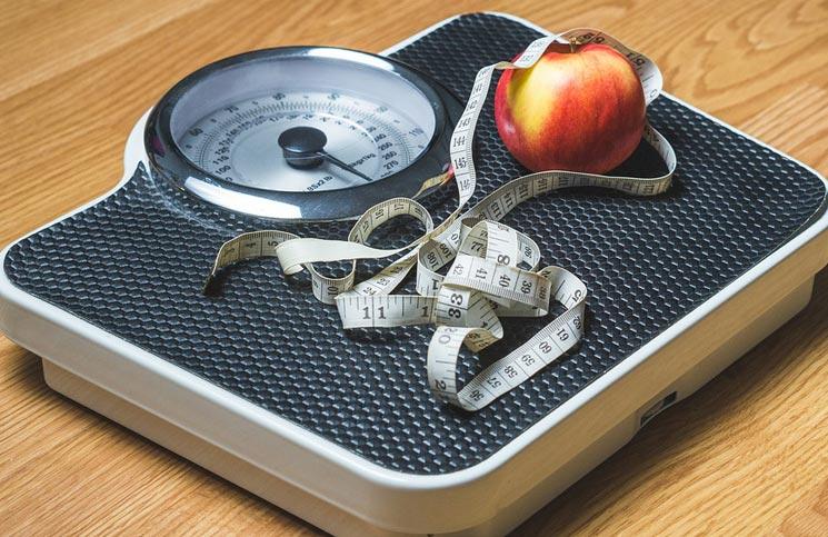ayuda jawbone up con la pérdida de peso