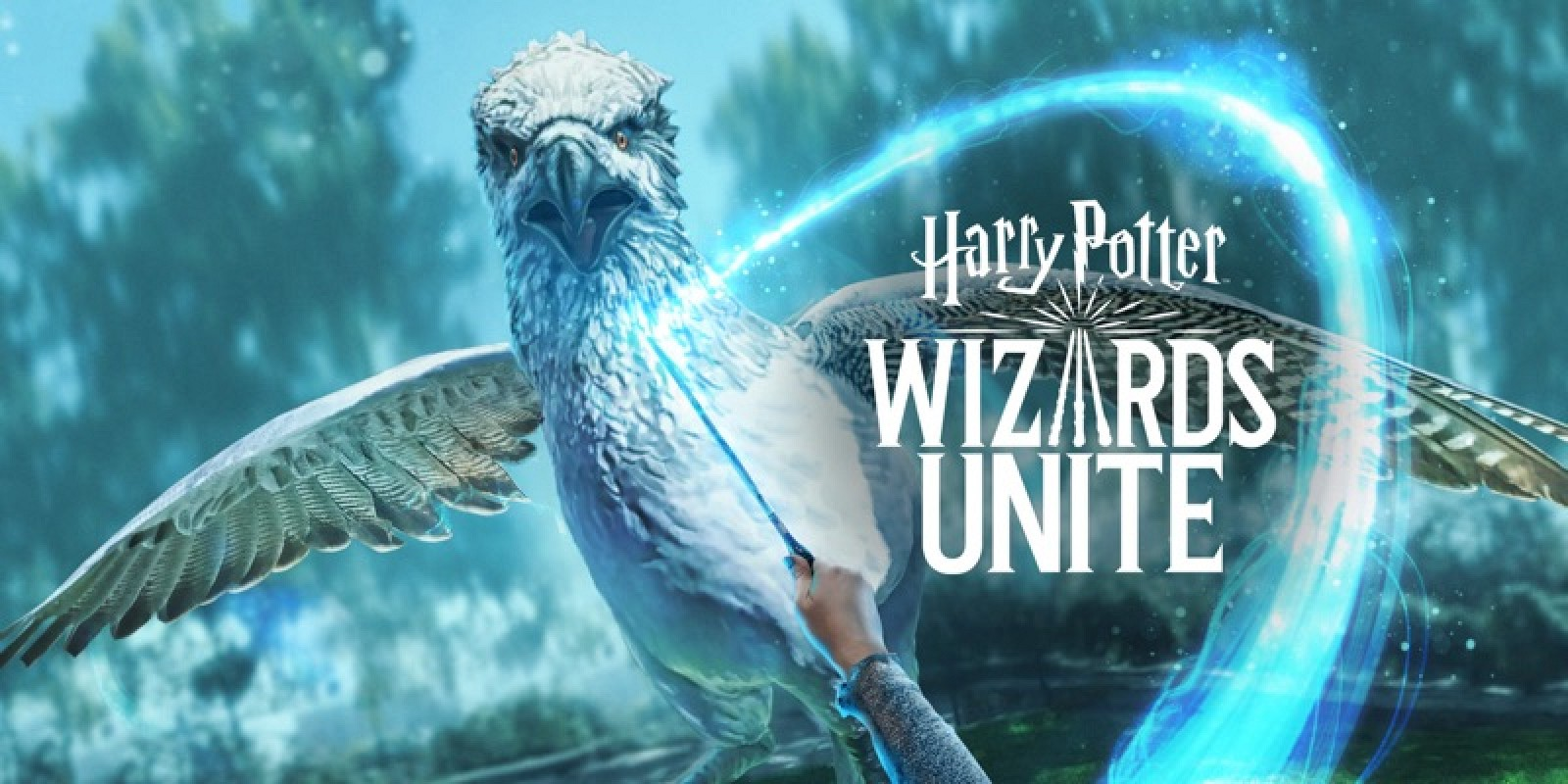 Niantic comparte detalles de juego para la próxima aplicación de realidad aumentada & # 39; Harry Potter: Wizards Unite & # 39;
