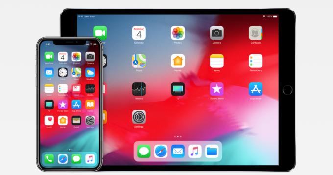 <pre>Problemas comunes de iOS 12 y sus soluciones