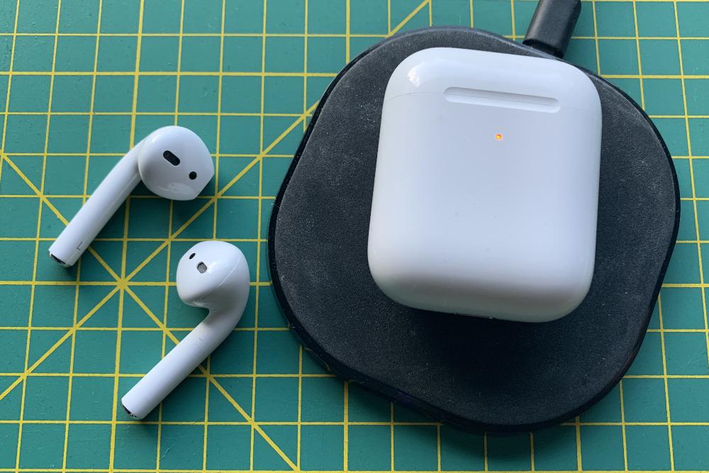 Revisión: nuevos AirPods de Apple son una actualización de primera clase para un producto ya excelente