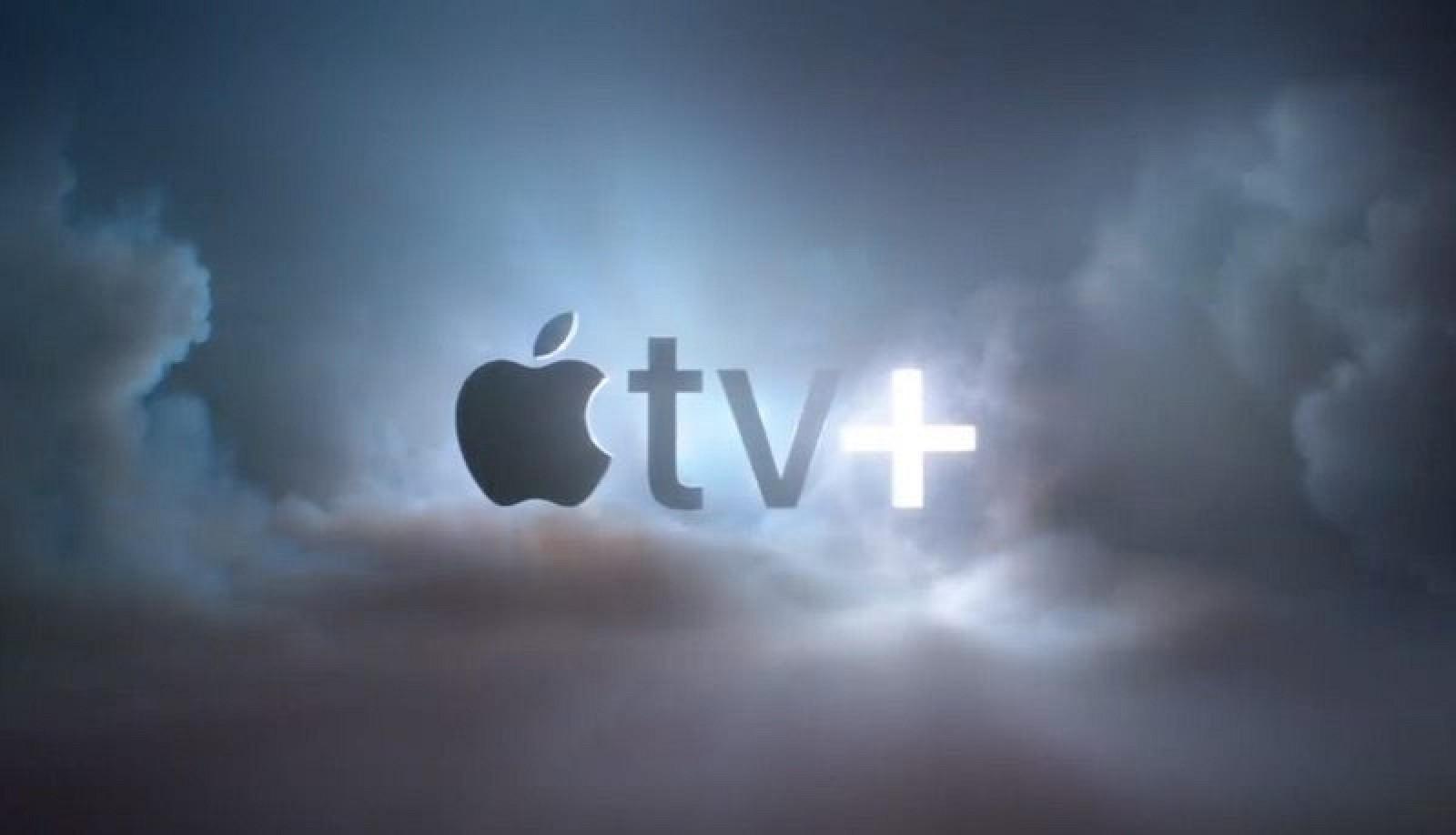 Todos los programas de TV y películas originales de Apple