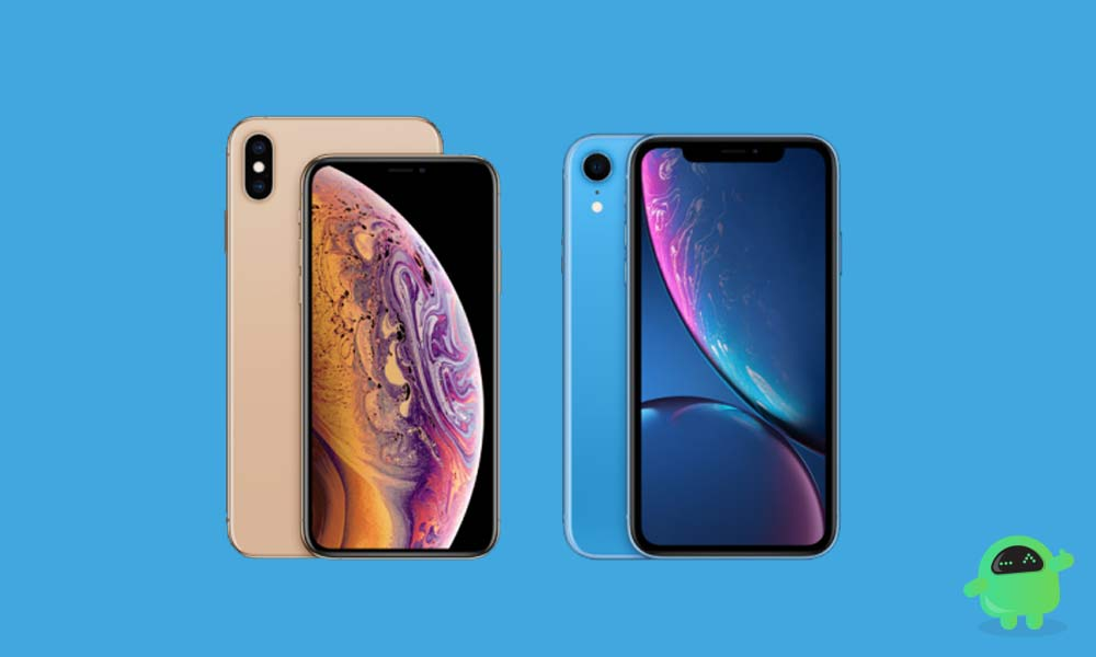 5427c59f631 Apple IPhone XR, XS, and XS Max: How to Transfer Files Between Computer