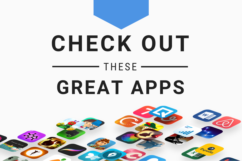Mapa zdjęć, Todo Now, ChatterBall i inne aplikacje do obejrzenia w ten weekend