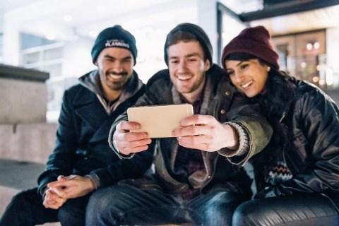 <pre>Las mejores aplicaciones de intercambio de caras para iPhone