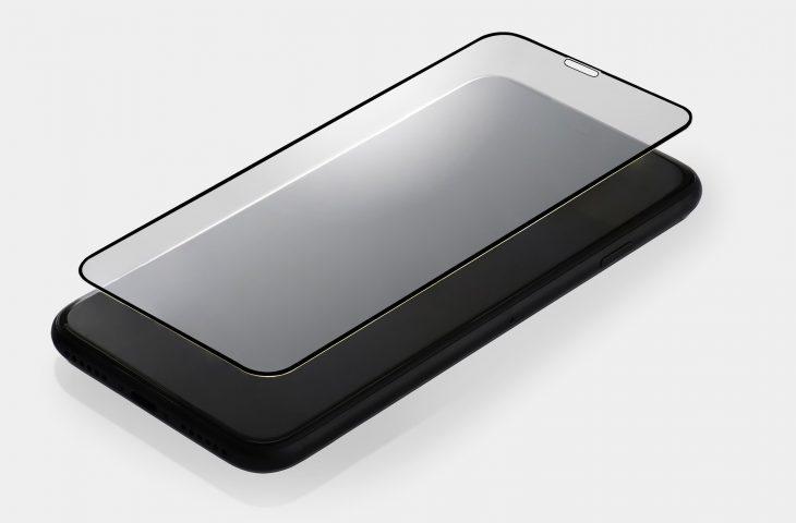 Cubra su iPhone con el protector de pantalla de cristal templado ultra fuerte de Totallee [sponsor]