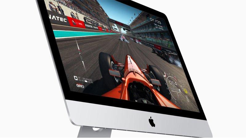 iMac Pro e iMac de 27 pulgadas: procesador