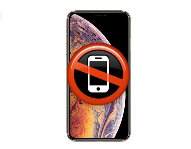 iPhone No Service no cellular data problems
