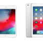 ▷ iPad mini (2019) vs iPad 9.7in (2018)