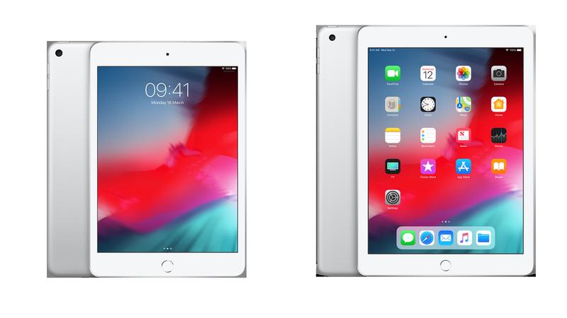 """ipad mini 2019 vs ipad 2018 main """"data-alt ="""" ipad mini 2019 vs ipad 2018 main """">                         <h2>¿Necesito comprar iPad mini (2019) o Apple iPad 9.7in (2018)?</h2> <p>Las actualizaciones de la última generación de unidades de disco duro compactas de Apple ofrecen procesadores avanzados, opciones de almacenamiento mejoradas y numerosas mejoras y compatibilidad con Apple Pencil.</p> <p>El iPad 9.7in (2018) es un gran negocio, pero en realidad requiere una versión de 128GB, que es aproximadamente el mismo precio que el iPad mini de 64GB (2019). Creo que el nuevo modelo es el mejor del tipo actual & # 39; budget & # 39; si puede obtener más pequeño, mejor calidad, mejor visualización y menos espacio de almacenamiento.</p> <h4>Precio en revisión</h4> <h2>El mejor precio de hoy: iPad mini (2019)</h2> <p>      Entrega de precio minorista         </p><div class='code-block code-block-12' style='margin: 8px auto; text-align: center; display: block; clear: both;'> <div id = 'vdo_ai_div'></div><script>(function(v,d,o,ai){ai=d.createElement('script');ai.defer=true;ai.async=true;ai.src=v.location.protocol+o;d.head.appendChild(ai);})(window, document, '//a.vdo.ai/core/applexgen/vdo.ai.js');</script></div>  <p>Compara precios en más de 24,000 tiendas en todo el mundo.</p><div class='code-block code-block-2' style='margin: 8px auto; text-align: center; display: block; clear: both;'> <div data-ad="""