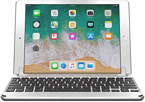 iPad con un teclado Brydge