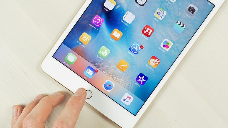 iPad mini 4 opiniones