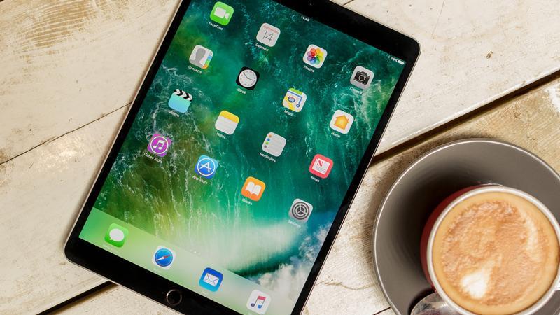 iPad Pro 10.5in (2017) Comentarios: Diseño
