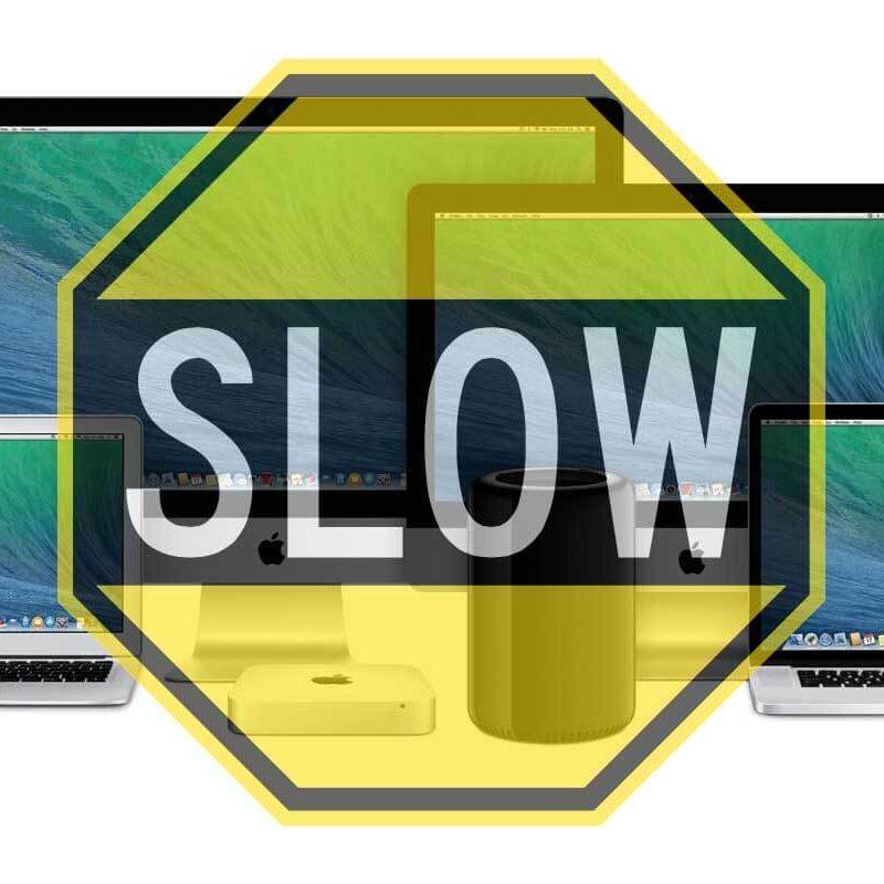 ¿Por qué mi Mac es tan lenta? ¿Puede una computadora Apple contraer un virus?
