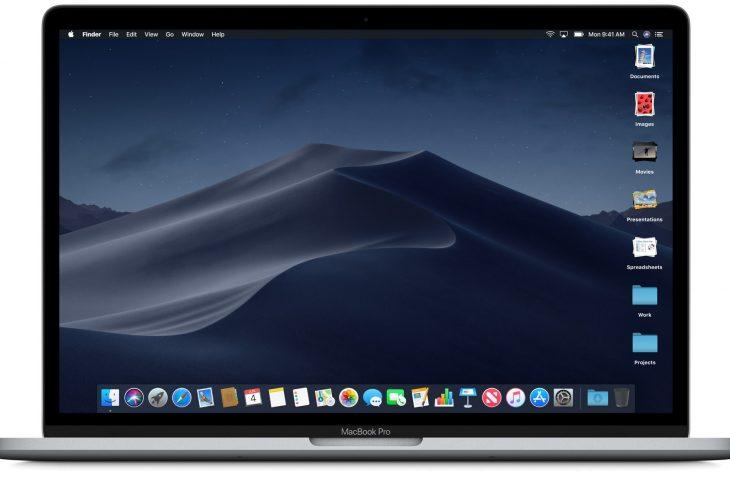 macOS Mojave 10.14.4 está disponible con soporte para Apple News + y más