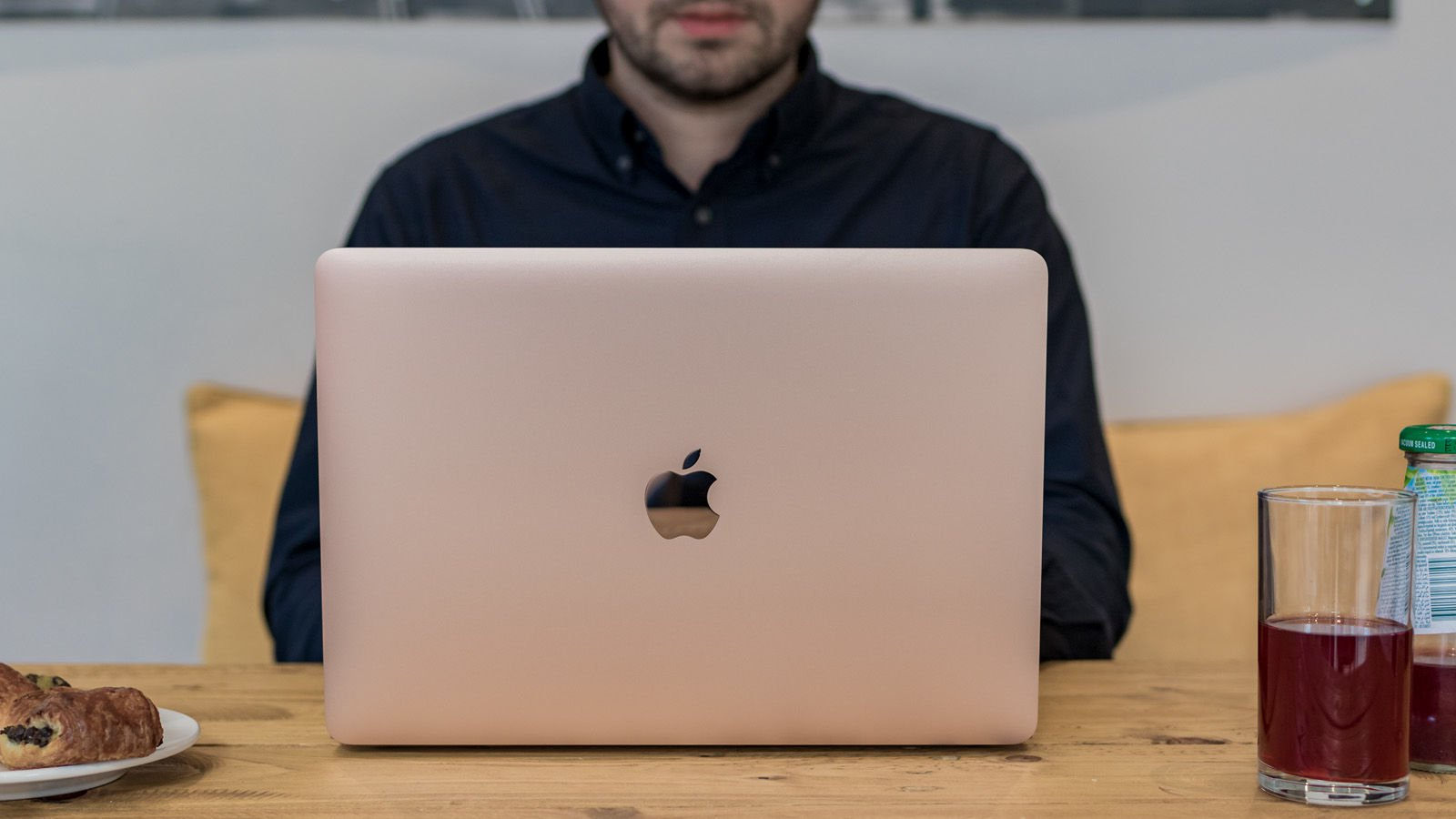 Rendimiento del MacBook Air 2018