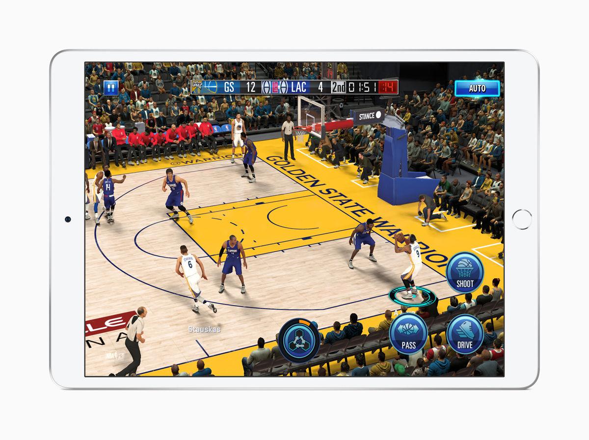 iPad Air (2019) vs. iPad 9.7in (2018): Diseño
