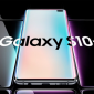 ▷ Samsung Galaxy S10 Plus v iPhone XS Max