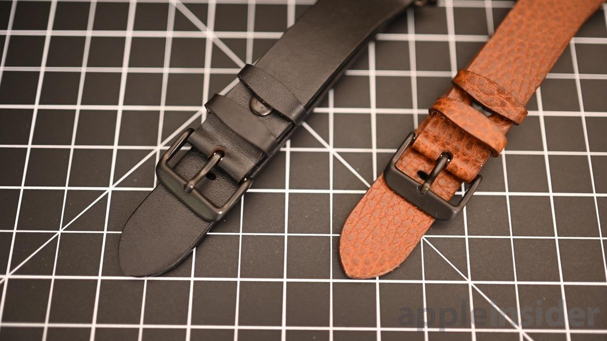 Revisión: Clayton y Crume pulsera de cuero artesanal son uno de los tipos