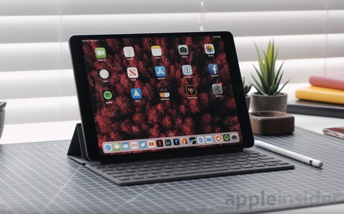 Revisión: La tercera generación del iPad Air 2019 es lo suficientemente favorable
