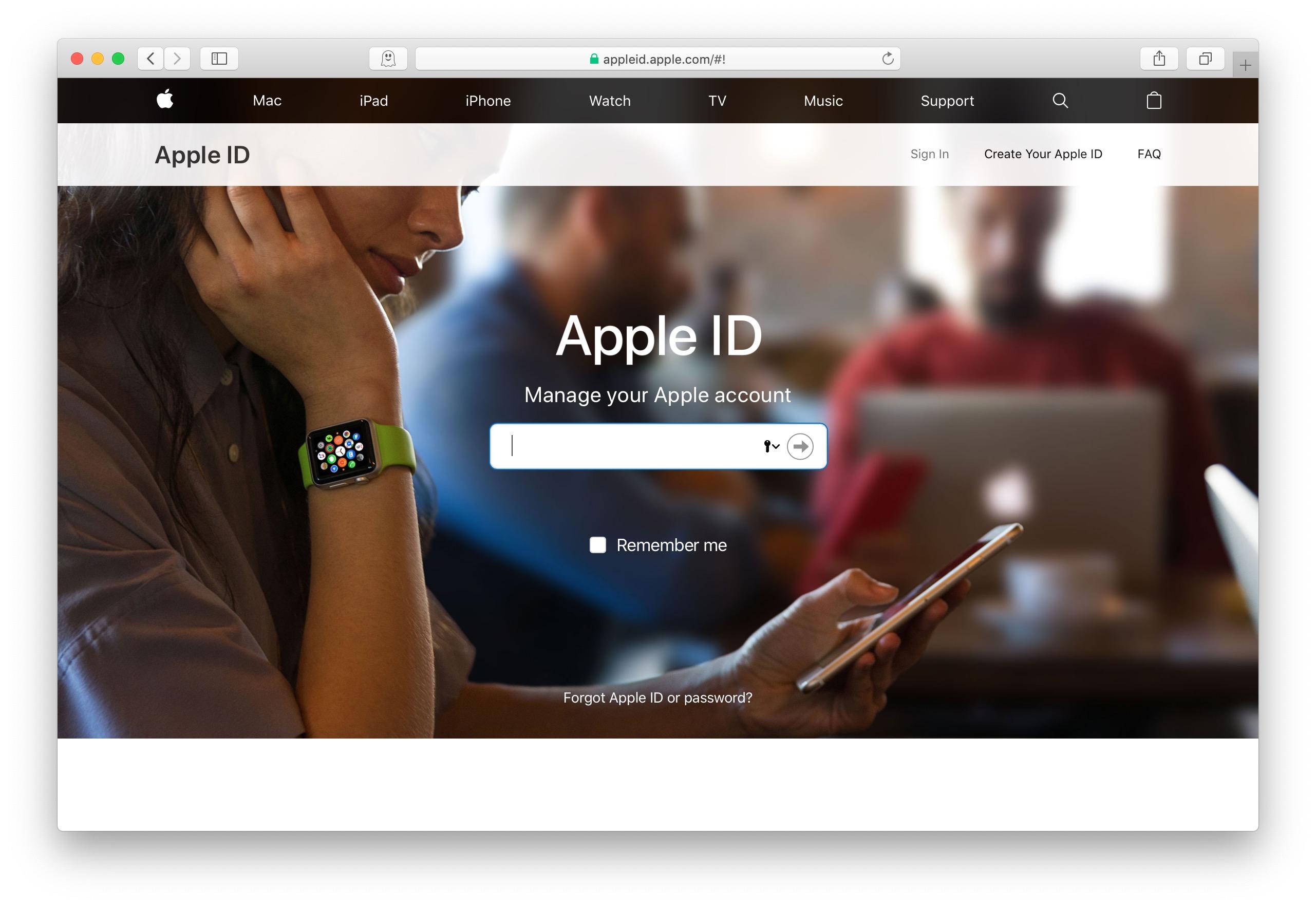 Cómo crear una nueva ID de Apple de forma fácil, desde iPhone, iPad, Mac o PC