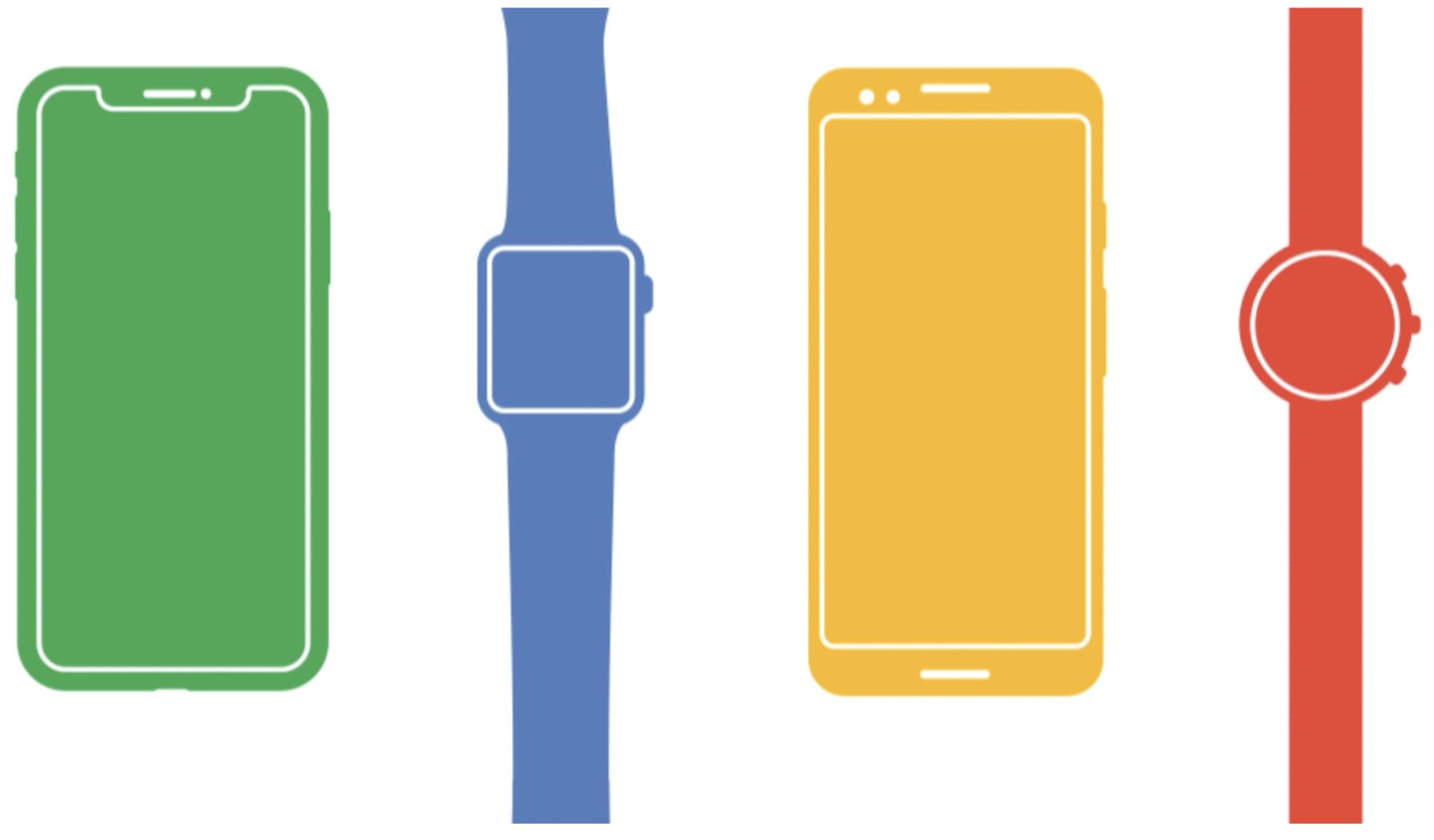Google Fit para iPhone se inicia con Move Minutes, Heart Points, Health sync y más