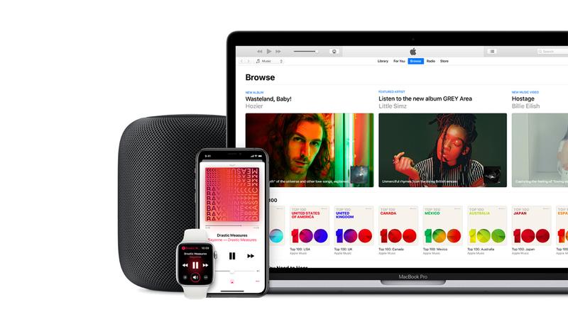 apple music vs amazon prime music main