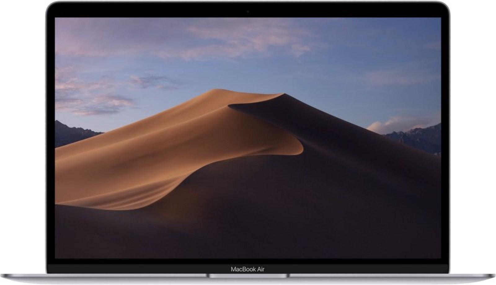Apple Seeds Quinta Beta de MacOS Mojave 10.14.5 Actualización para Desarrolladores