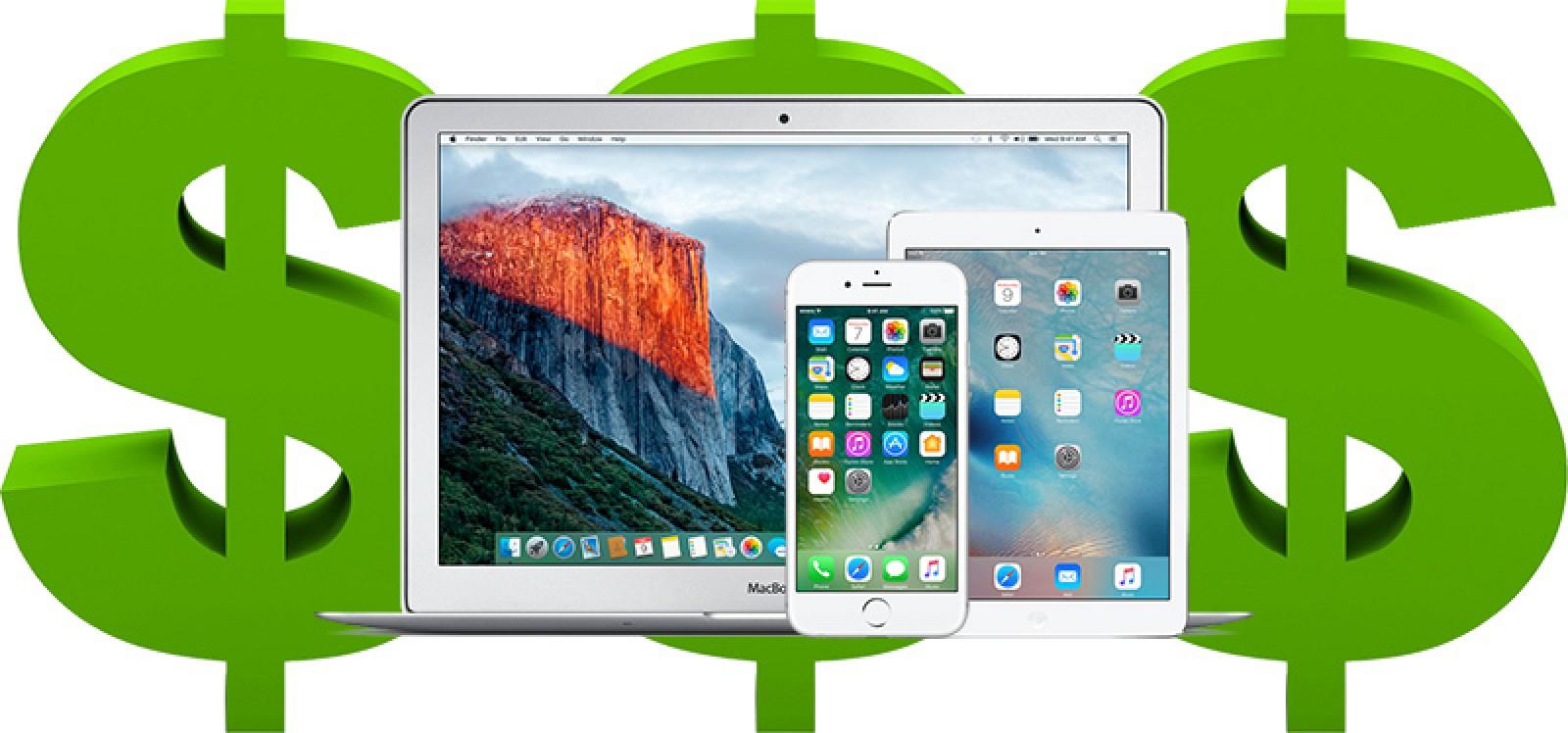 Guía de canje de Apple: recuperar la mayor cantidad de dinero
