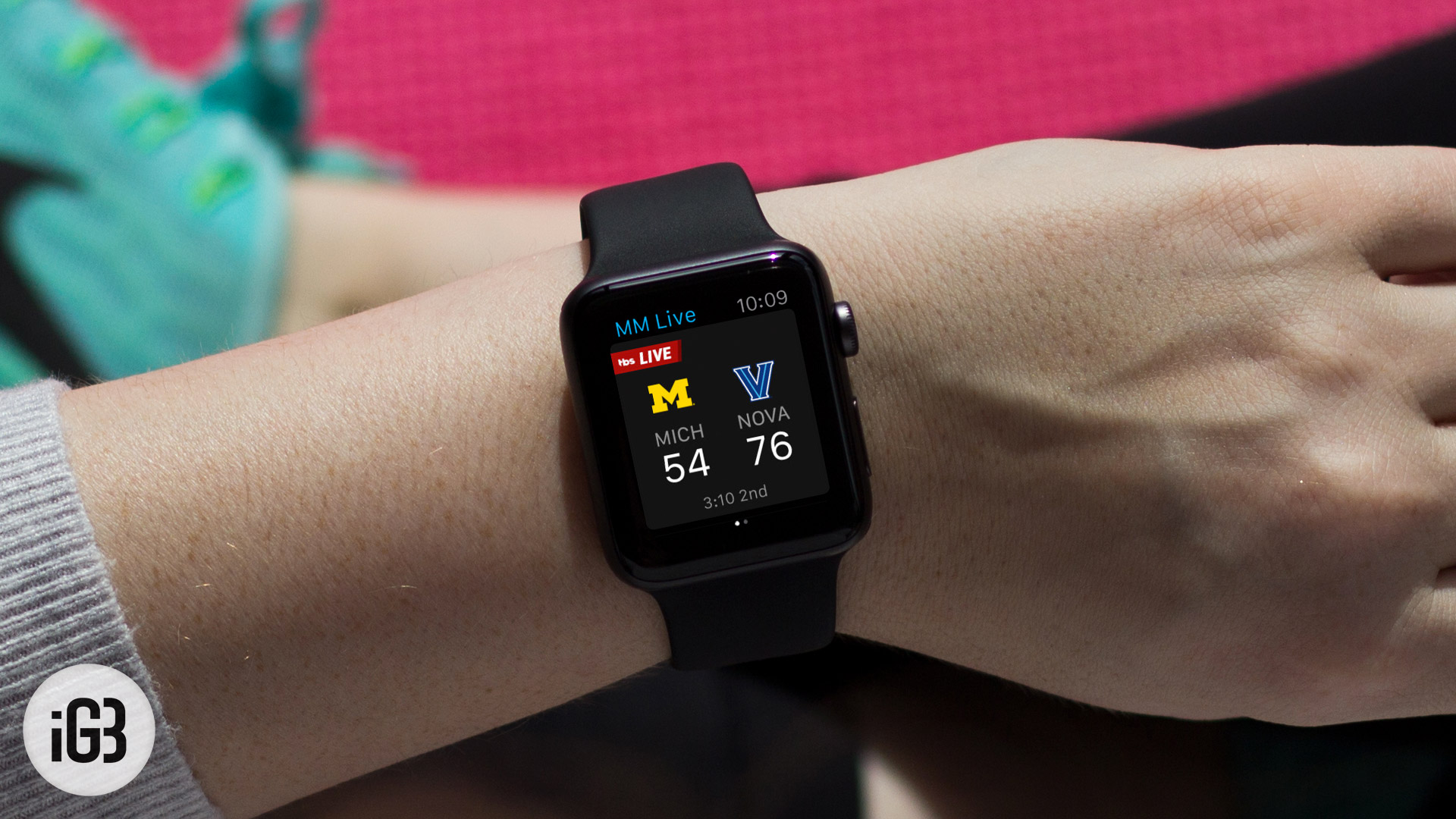 Las mejores aplicaciones Apple Watch Sports de 2019: nunca te pierdas una puntuación única de tu deporte favorito