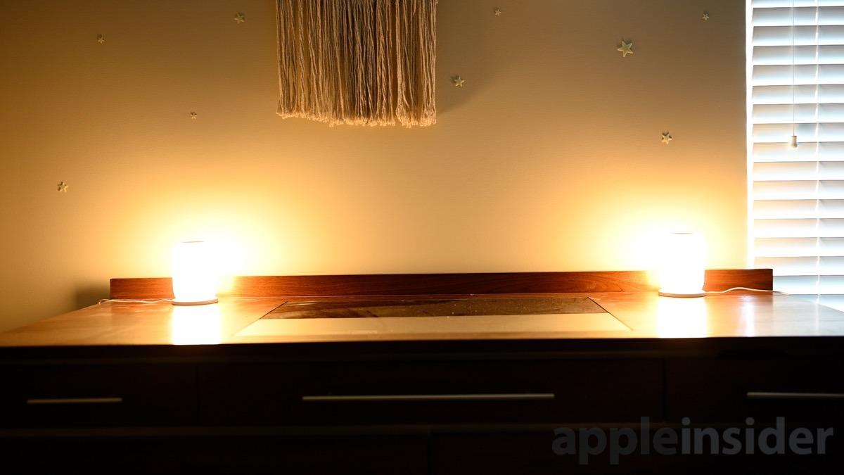 Revisión: Casper Glow es una luz inteligente a la hora de dormir que mantiene las cosas simples