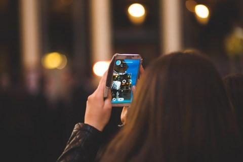 <pre>¿Snapchat tiene un temporizador para tomar fotos?