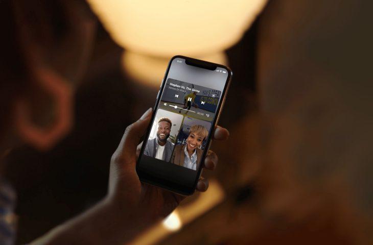 Messenger news: una aplicación de iOS reconstruida con