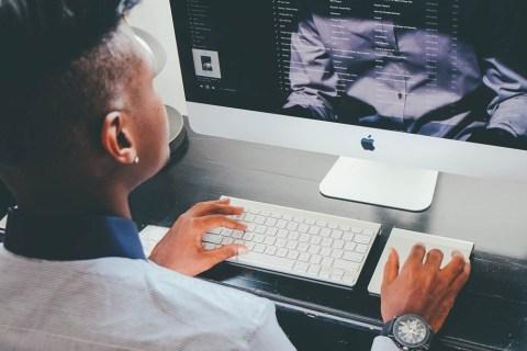 <pre>Cómo ocultar el Dock en tu Mac o Macbook